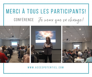 Photo Conférence Laval